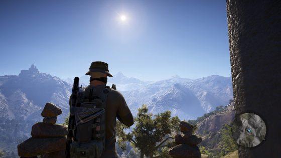 Ghost Recon Wildlands | GGS Gamer