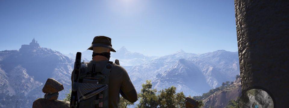 Review: Tom Clancy's Ghost Recon Wildlands