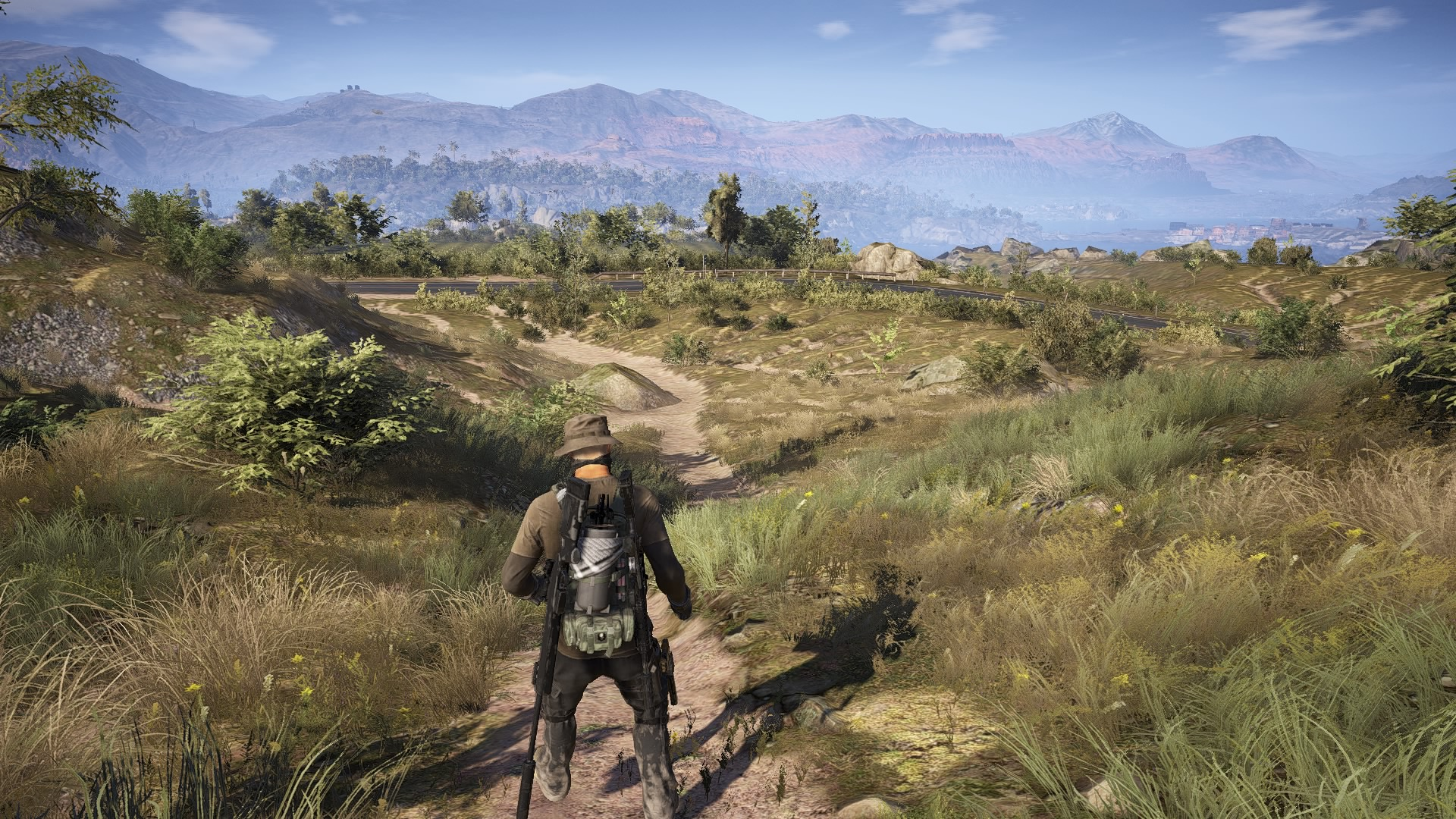 Jungle Storm Update Announced For Ghost Recon Wildlands Ghost War PvP
