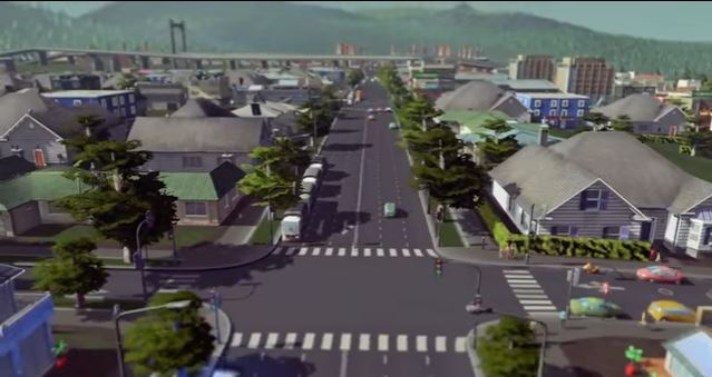 Cities: Skylines Close to Xbox One Release