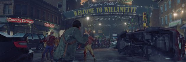One Hour Tour: Dead Rising 4