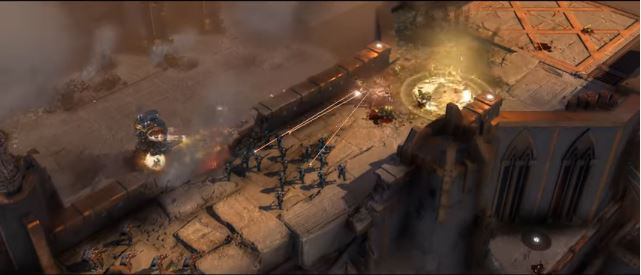 Dawn of War 3 Release Date and Pre-Order Bonuses Revealed