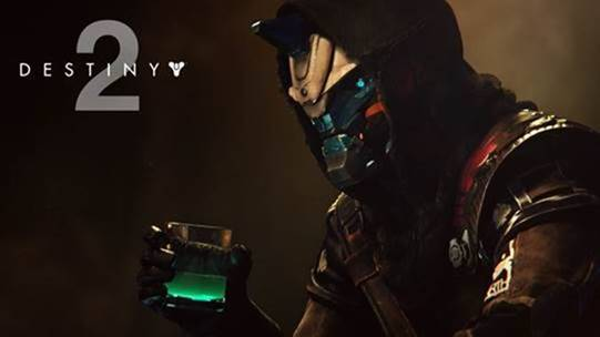 Destiny 2 Reveal Trailer Coming March 30