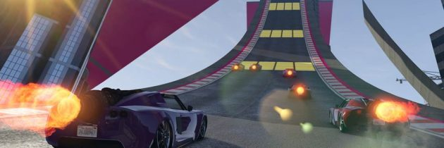 The High Octane GTA 5 Update Arrives – and There's More to Come