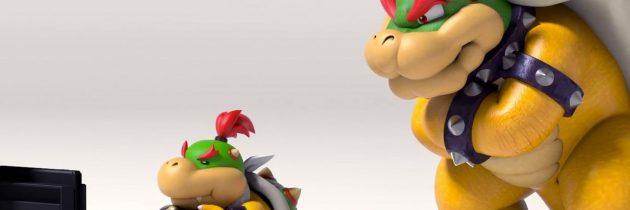 PSA: Nintendo Switch Parental Control Apps are Live