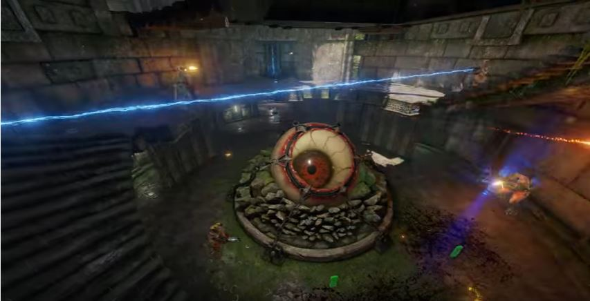 Let's Play Quake Champions