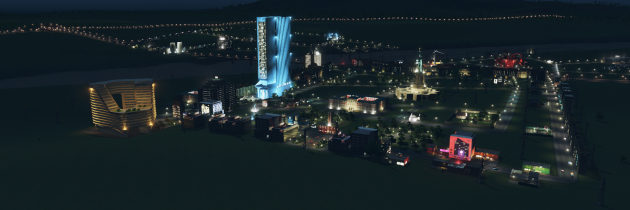 Review: Cities Skylines – Xbox One Edition