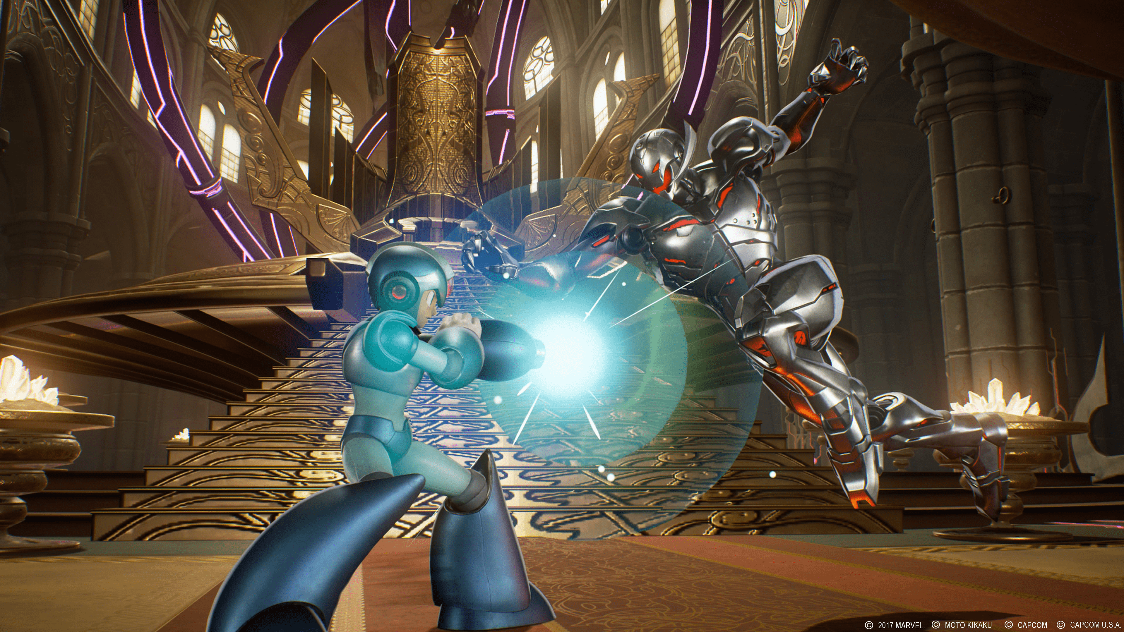 Marvel vs. Capcom: Infinite Releases This September