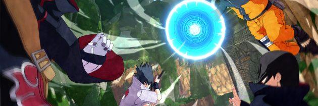 Get Ready for 4 vs 4 Ninja Battles in Naruto to Boruto: Shinobi Striker