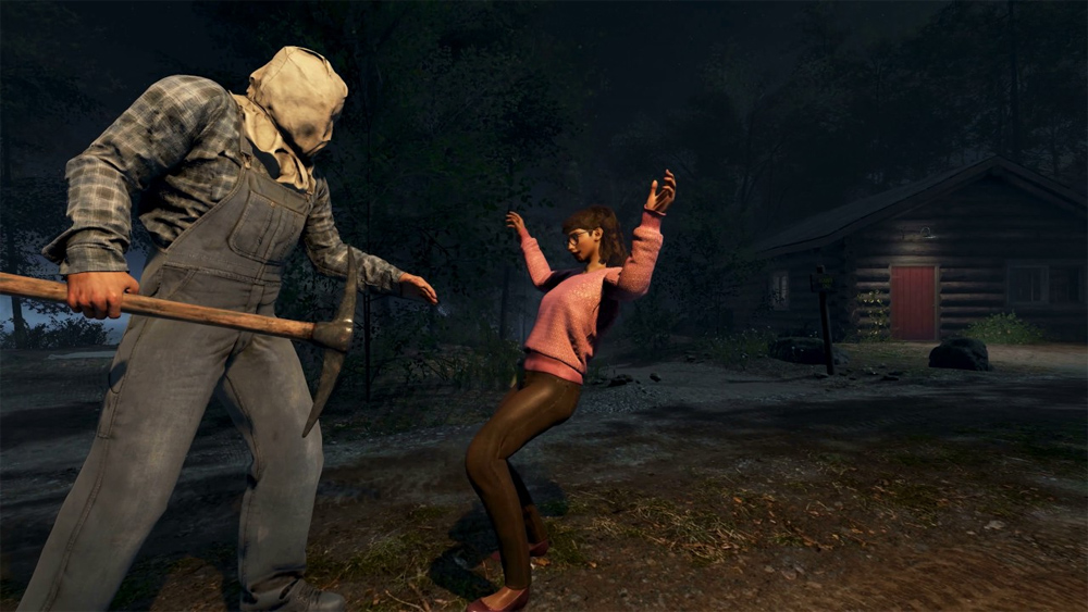 Friday The 13Th The Game Has A Release Date!