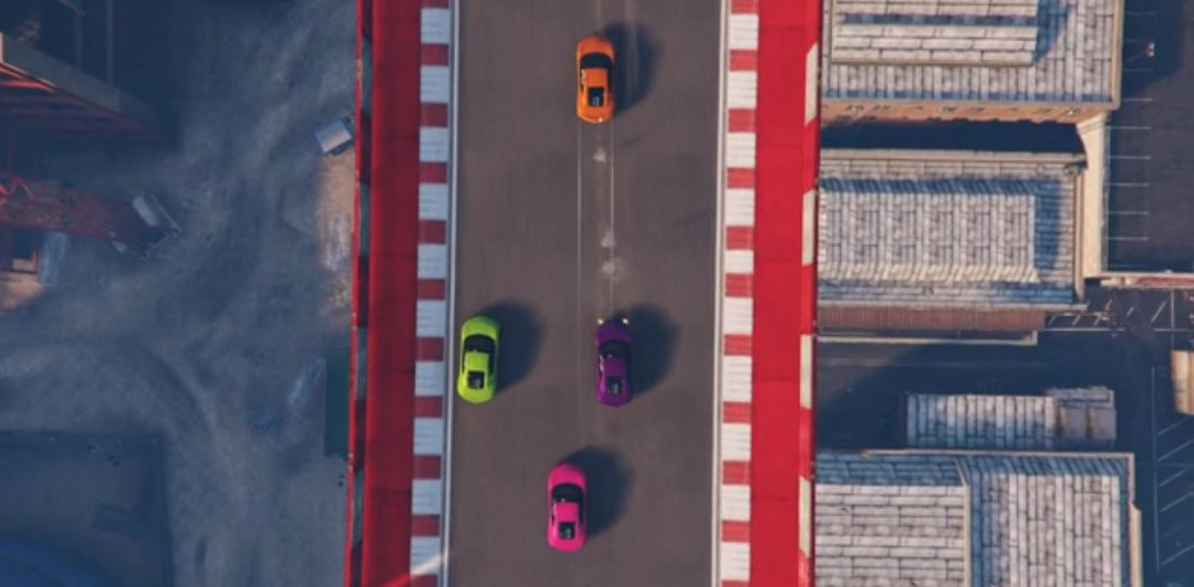 Time to rev up your tiny engines for GTA Online