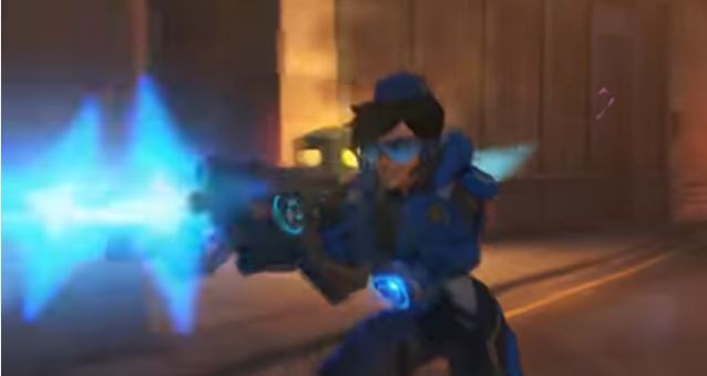 The latest seasonal event for Overwatch is here with Uprising