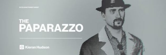Get Your Shot Right for the New Paparazzo Elusive Target