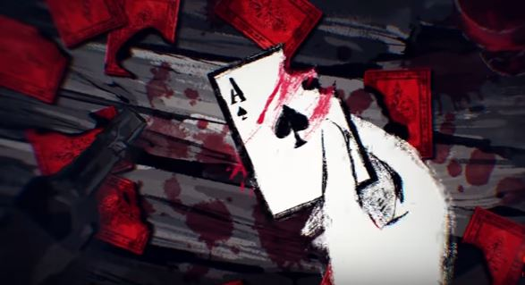 Bandai Namco teases its latest title Prepare to Dine