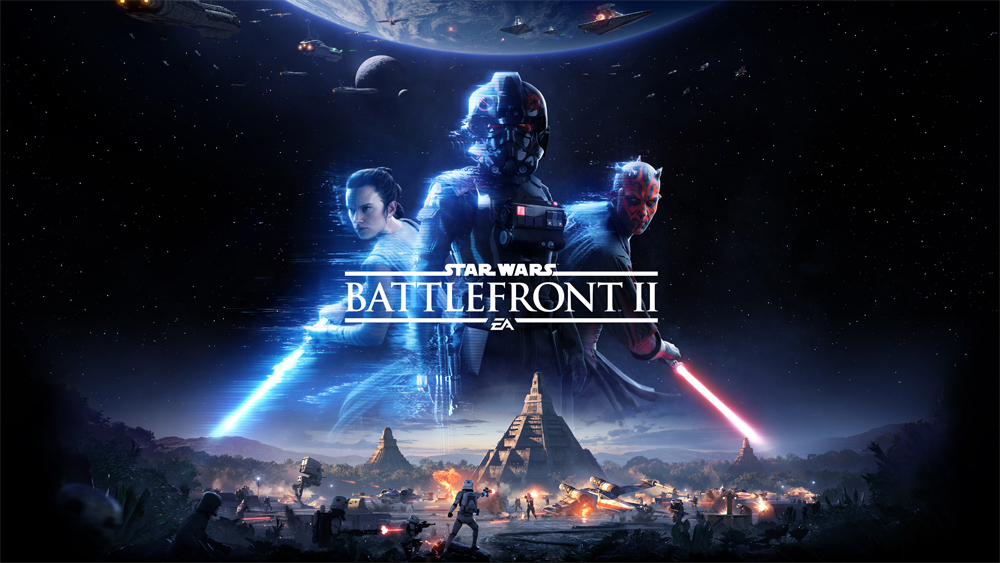 New Star Wars Battlefront 2 Single Player Campaign Trailer