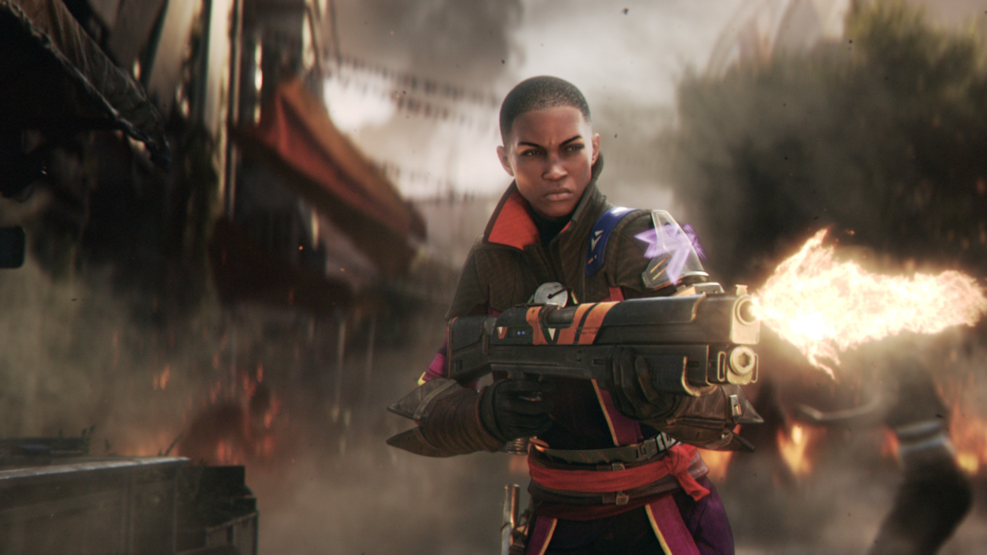 Destiny 2 will have an early launch for those on consoles