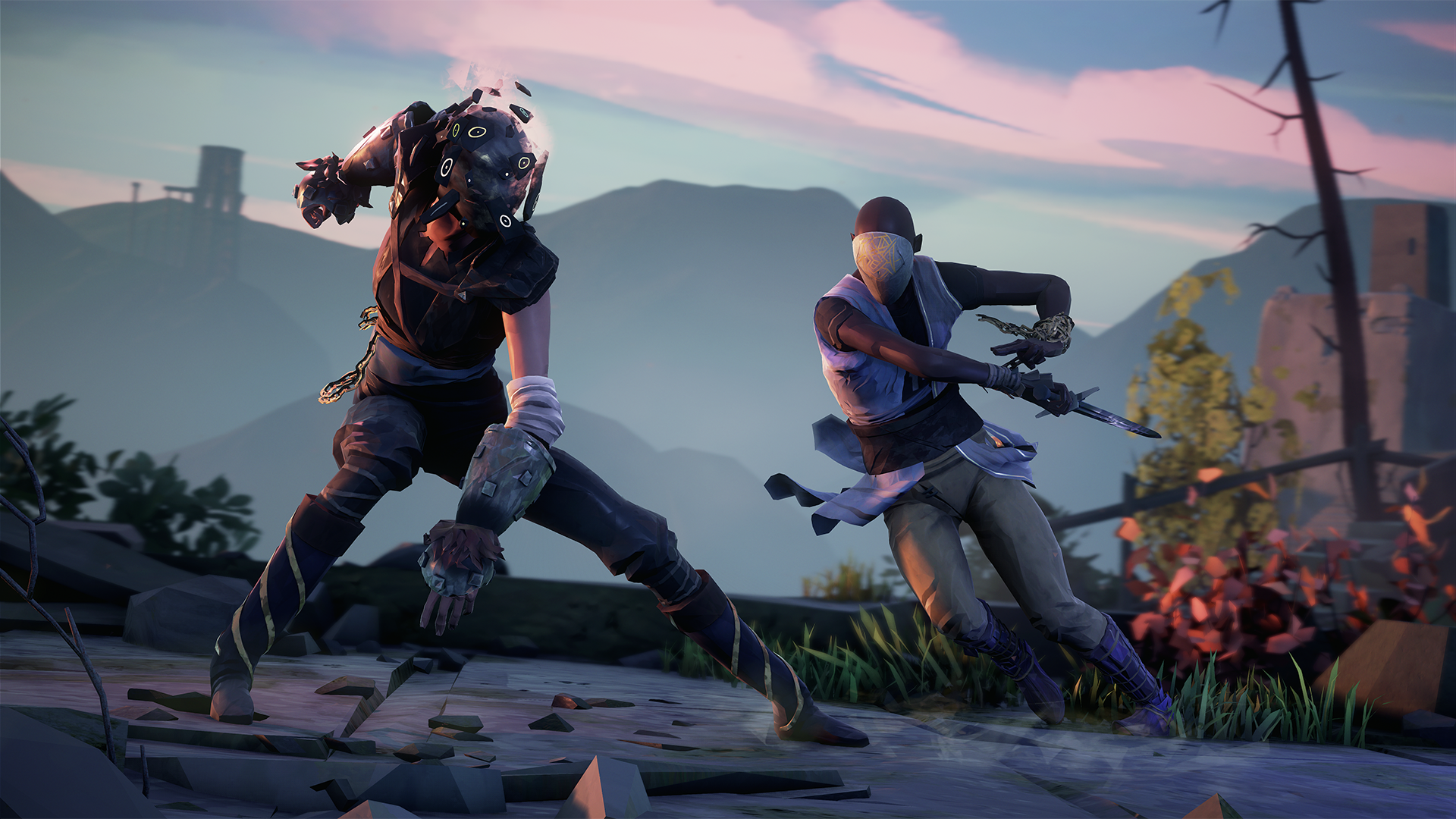 Absolver Coming To PC And PS4 This August