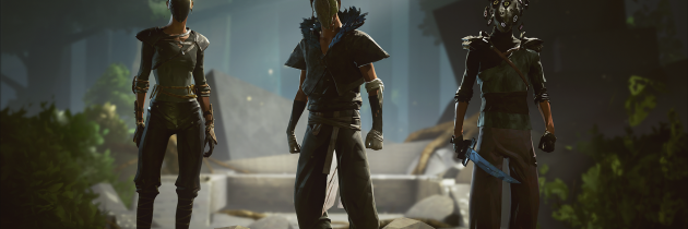 Absolver Shows Off Character Customization in New Video