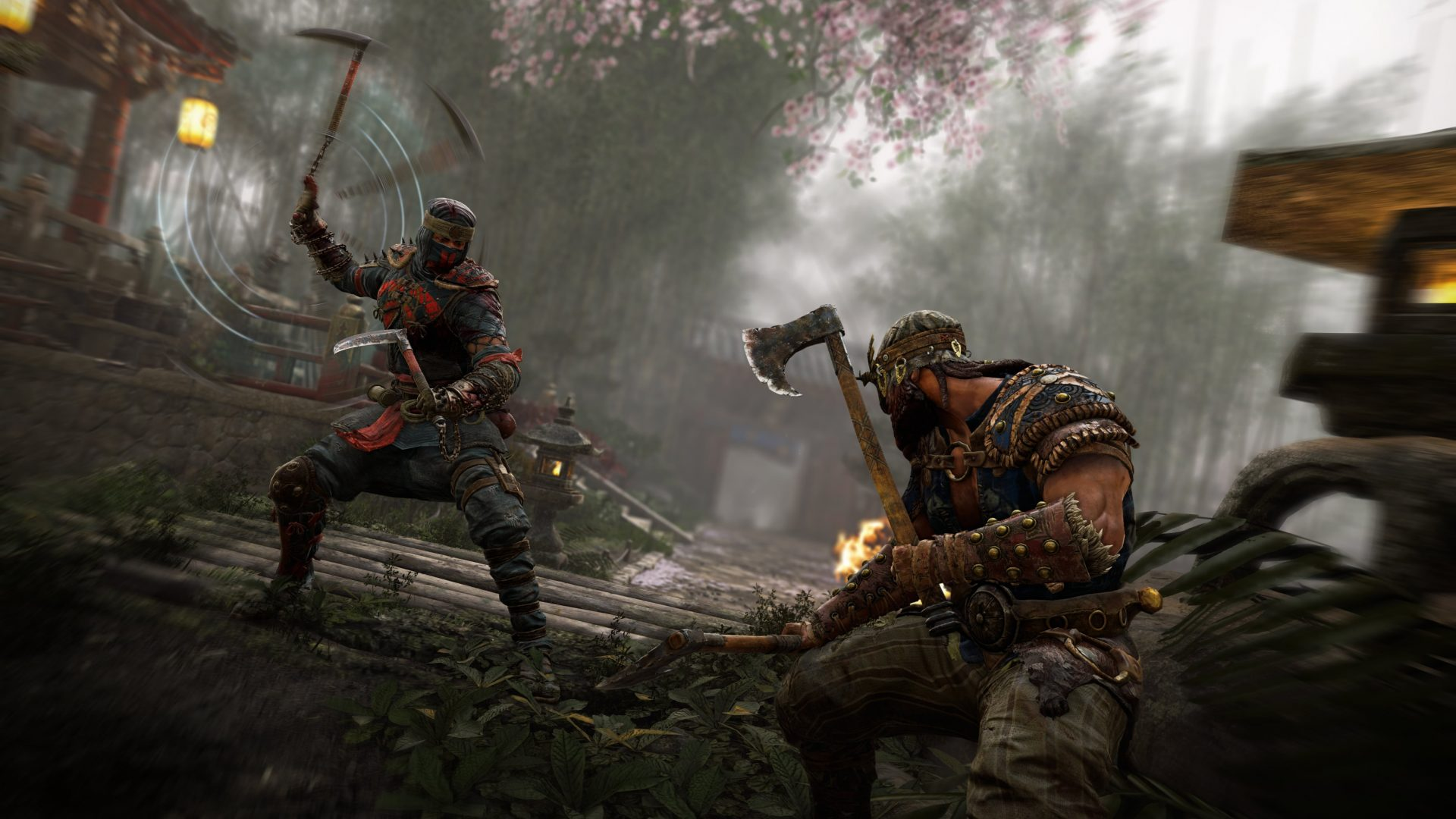 For Honor Season 2 Comes May 16th
