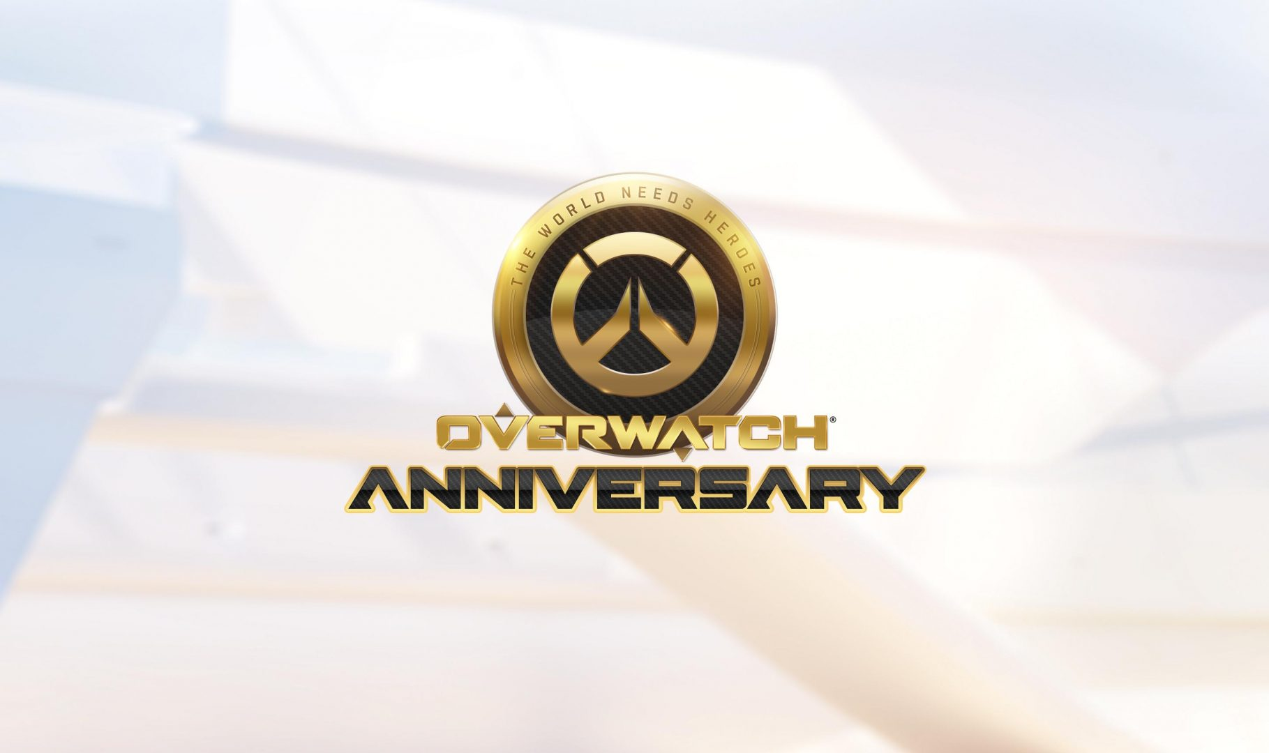 Overwatch is A Year Old! To Celebrate Blizzard is Hosting A Free Weekend, Anniversary Event and Game of the Year Edition!