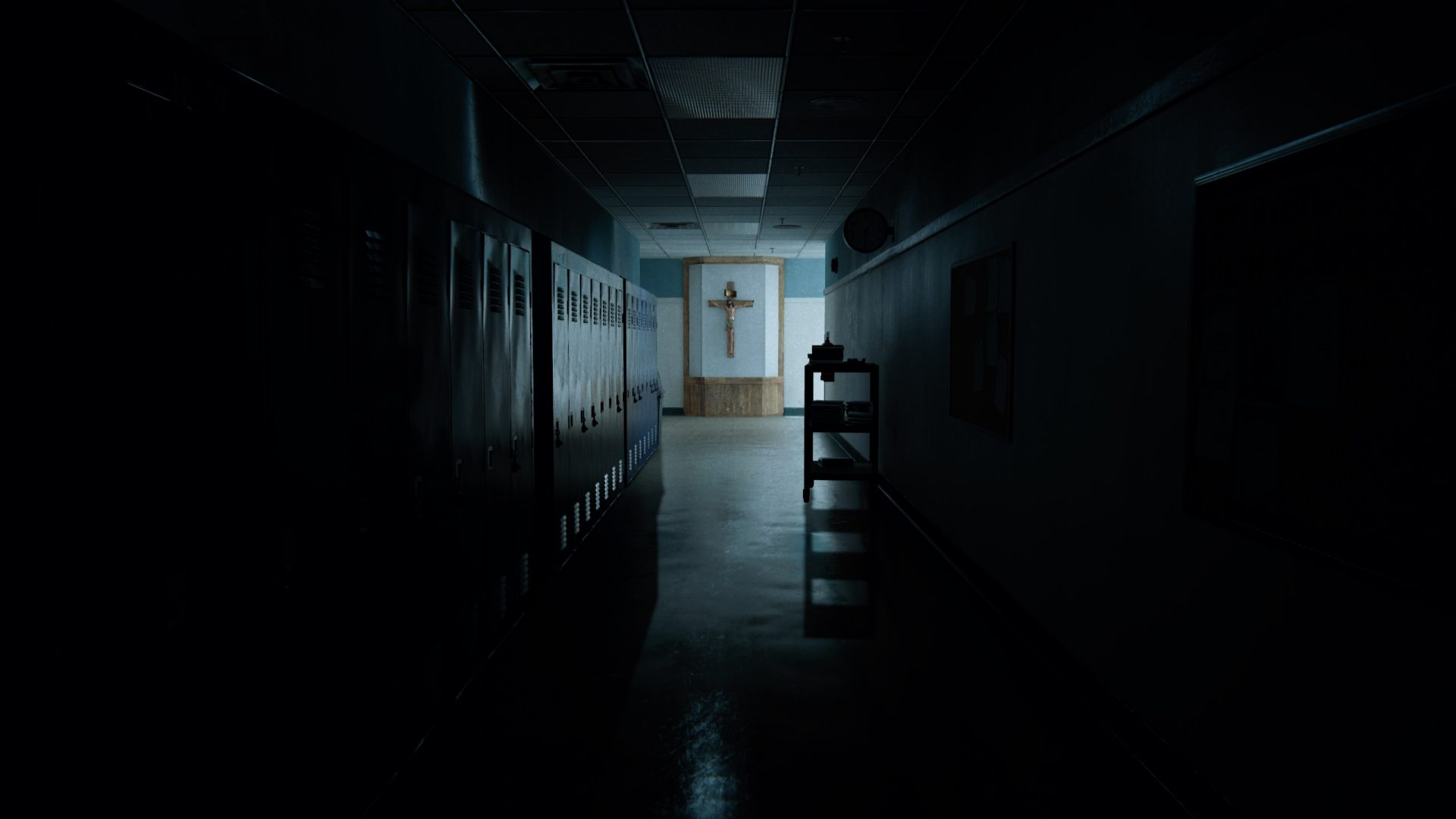 Review: Outlast 2