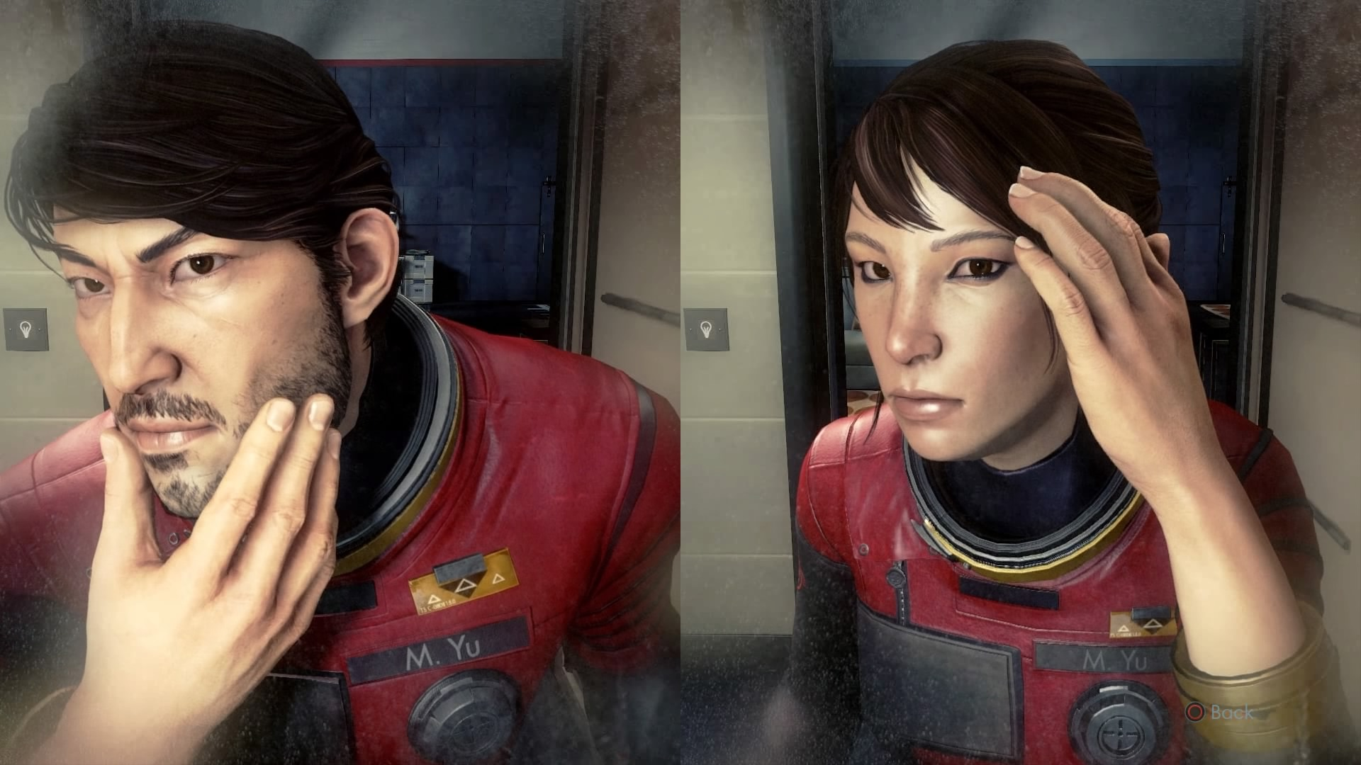E3 2018 – Prey: Typhon Hunter and Wolfenstein Cyberpilot will be coming to VR