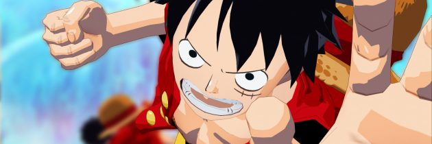 One Piece Debuts On Switch This September
