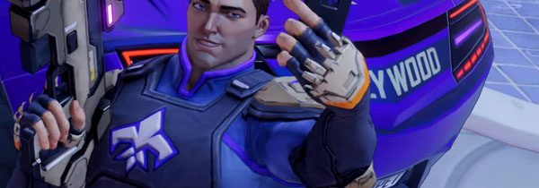 New Agents Of Mayhem Trailer Showcases The Franchise Force