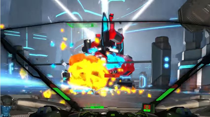 Battlezone VR is out now for PC