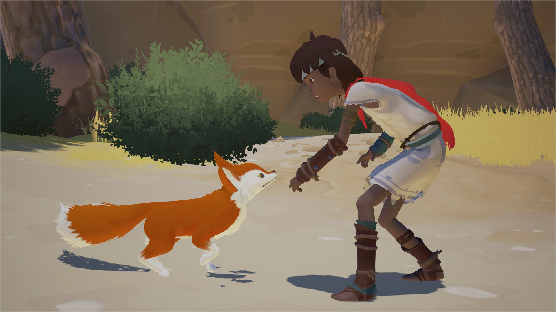 Review: RiME