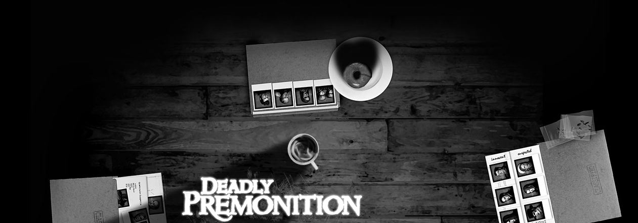 Deadly Premonition Returns with a Deservedly Strange Trailer