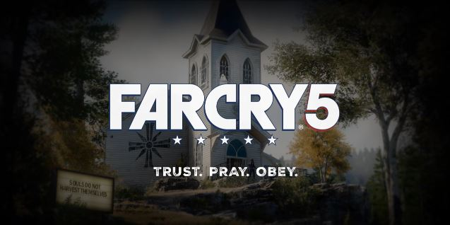 Far Cry 5 Shows off three new characters ahead of its for 2018 Release