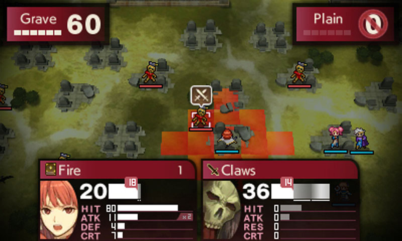 Fire Emblem Echoes: Shadows of Valentia DLC Detailed