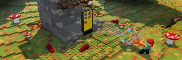 New Update Brings Sandbox Mode To LEGO Worlds