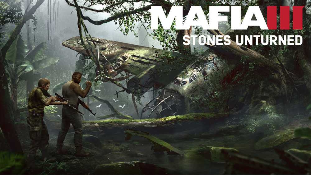 New Mafia 3 Story Add-On Hits This Month