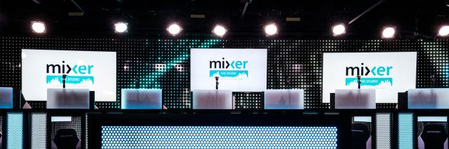 Mixer – Diving in to Microsoft's new livestreaming service