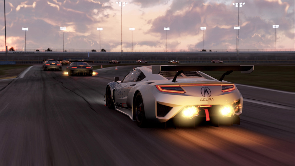 Project Cars 2 to Launch with 180+ Cars