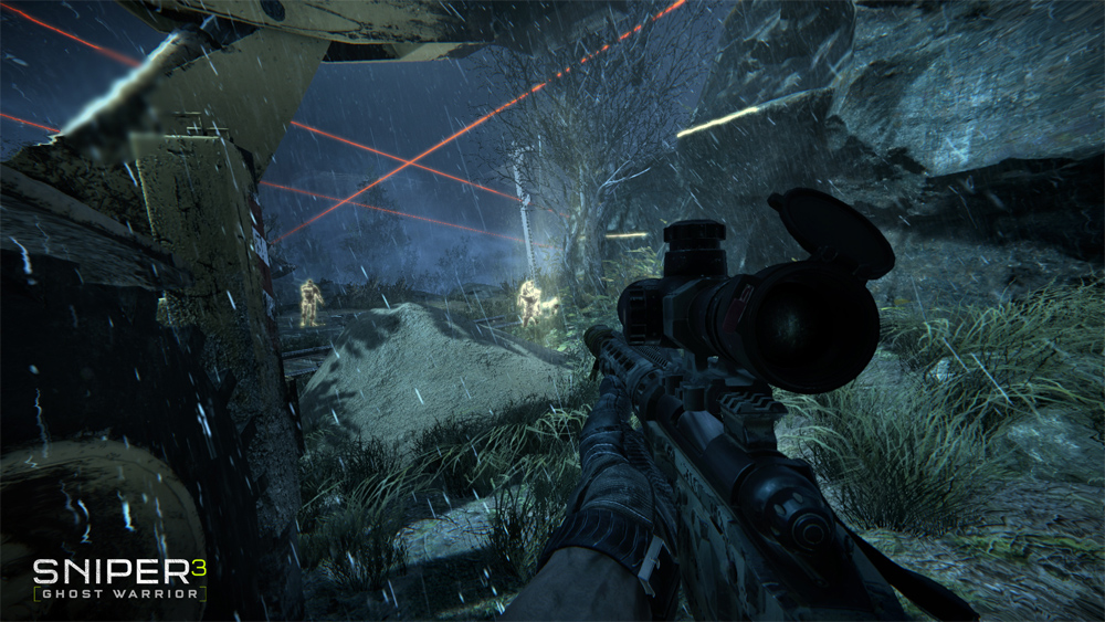 One Hour Tour: Sniper Ghost Warrior 3