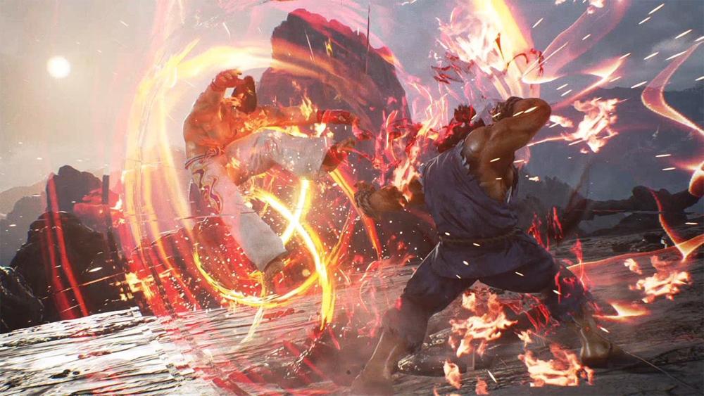 Watch The Tekken 7 Opening Cinematic