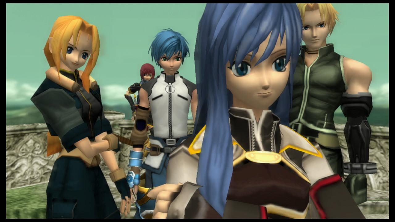 Prepare to Blast Off! Star Ocean: Till The End of Time Heads to PS4 on May 23rd