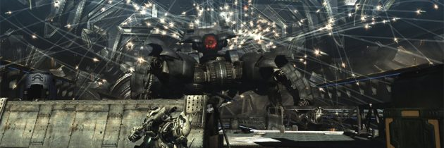 Vanquish Coming To PC