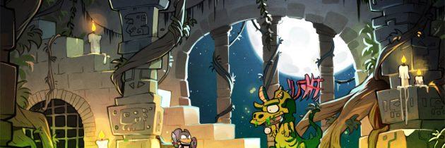 Review: Wonder Boy: The Dragon's Trap