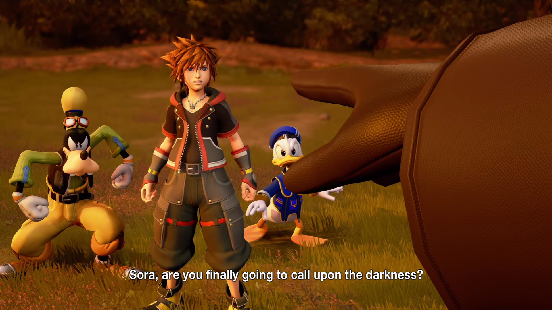 E3 2017: New Kingdom Hearts 3 Orchestra Trailer Brings All The Hype!