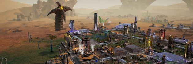 One Hour Tour: Aven Colony