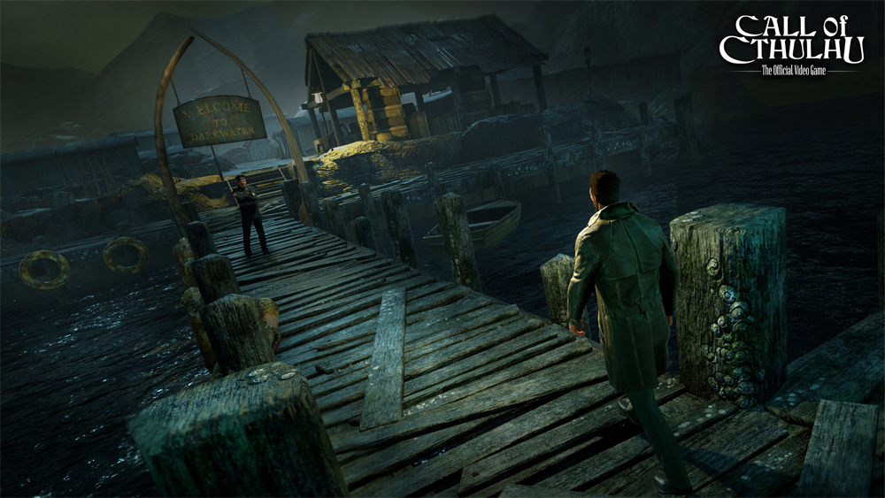 E3 2017: New Call of Cthulhu Trailer