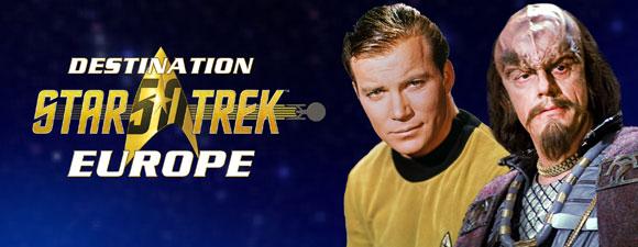 Destination Star Trek 2018 tickets now on sale!