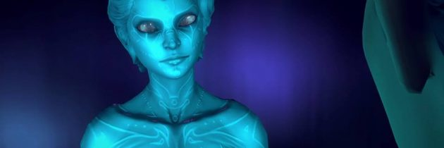 Review: Dreamfall Chapters