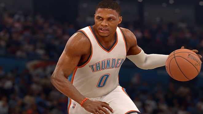 E3 2017 – Demo Coming for NBA Live 18 This August