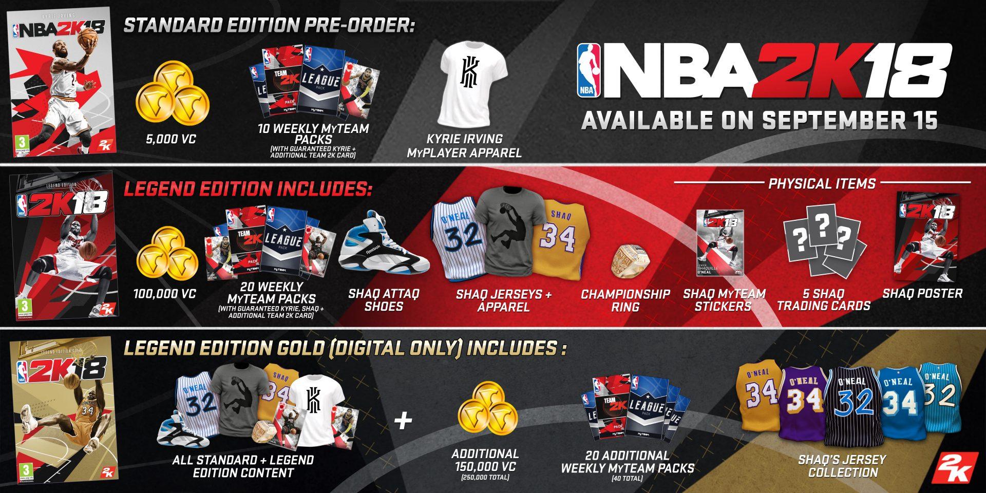 So Who's The Face Of NBA 2K18?