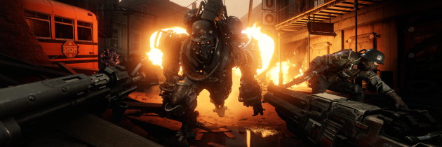 Wolfenstein 2: The New Colossus Contraptions Guide
